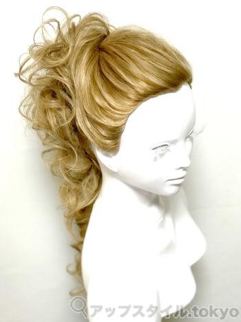 【安室奈美恵】2014年エスプリークCMの髪型の作り方・完成