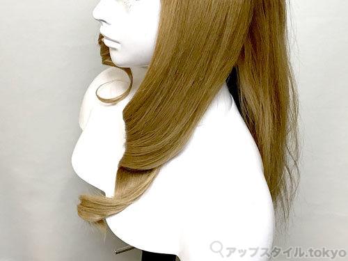 髪の巻き方&基礎知識、ブロッキングやスライスの厚さ6