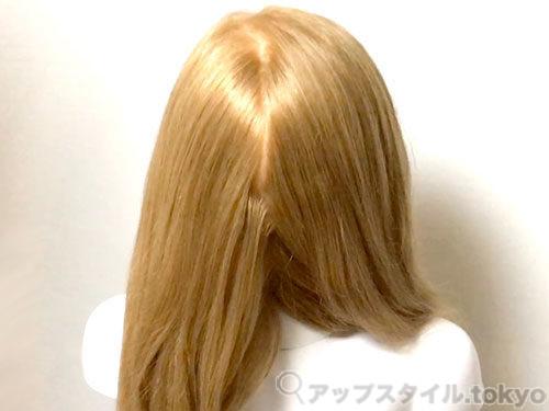 「君の名は。」三葉(みつは)の髪型・ヘアアレンジの作り方1