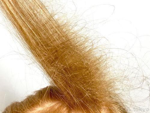 逆毛ってどんな技術?